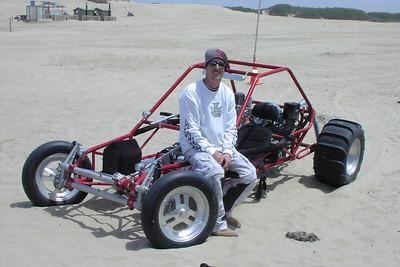 California Vacation 2008