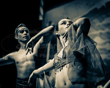 The Nutcracker - 2014 - Sunday Performance