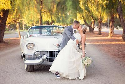 Filanda Wedding