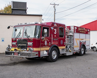 HFD Engine 3 Housing 11/4/17