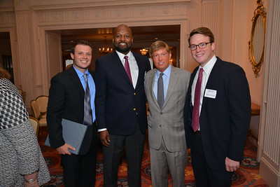 2014  Executive Forum, Matt Towery, in Atlanta