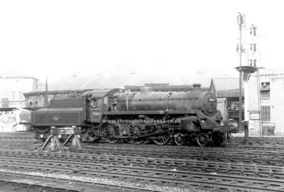 75053-75064 Built 1957 Swindon