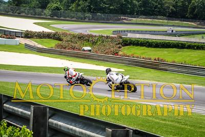 Race 2 - C Superbike Ex & Nv