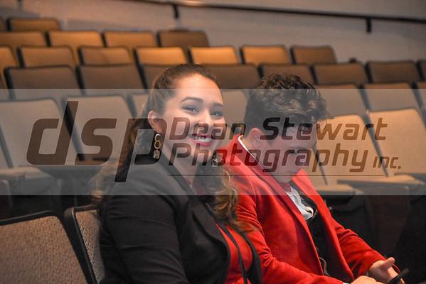 Mr. & Mrs. Spruce Creek 2019