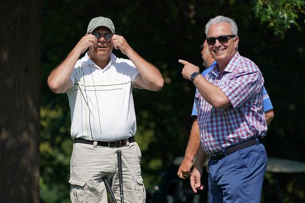 Pinnacle Golf Open - Saturday Scramble