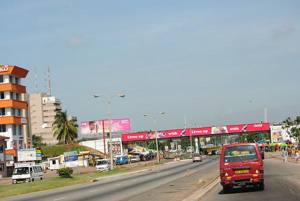 Ghana - May 2012