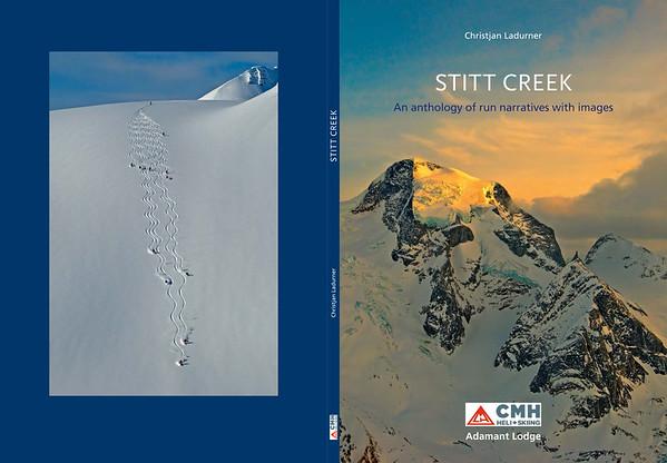 Stitt Creek guide book