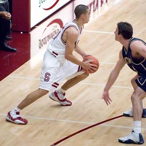 Stanford Basketball - No VR