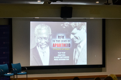 RFK in the Land of Apartheid - Film Screening - Nov 2018