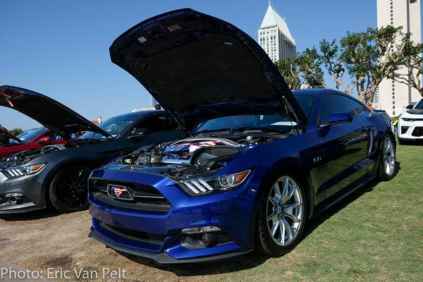 Car Show Photos