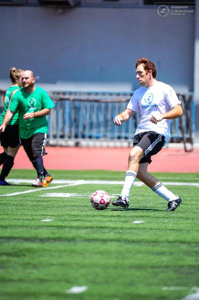 Zog Soccer 08/10/14