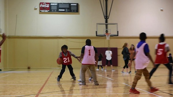 VIDEO - EACC Youth Basketball Clips
