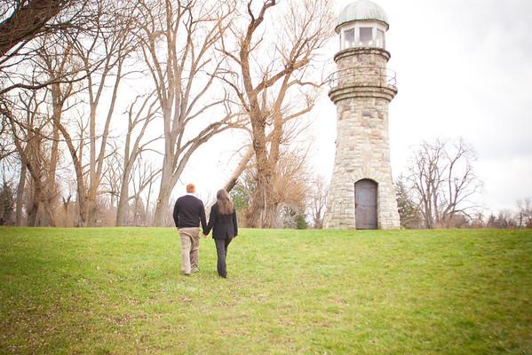 Holly & Adam Engaged!