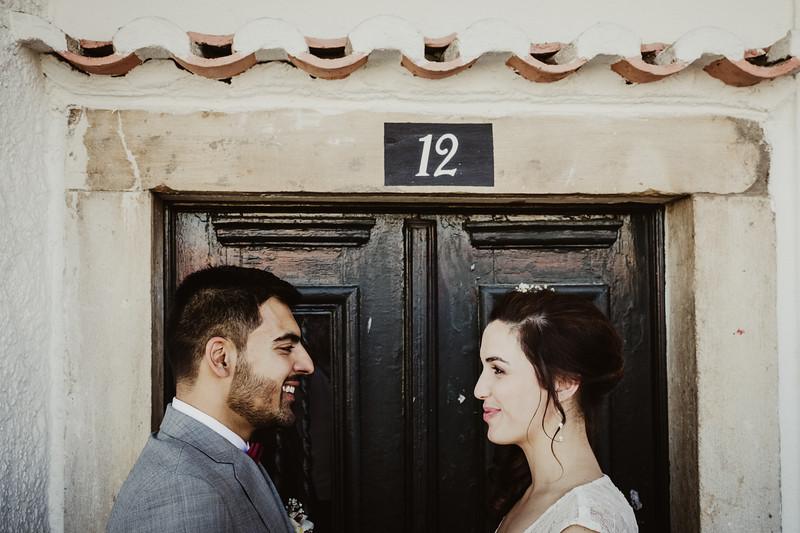 Daniela & Salim