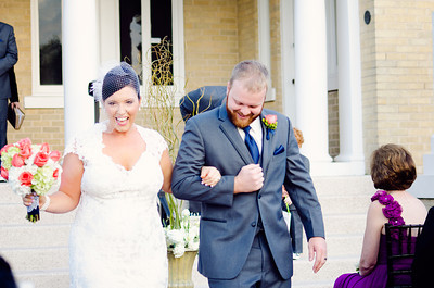 Stroud Wedding