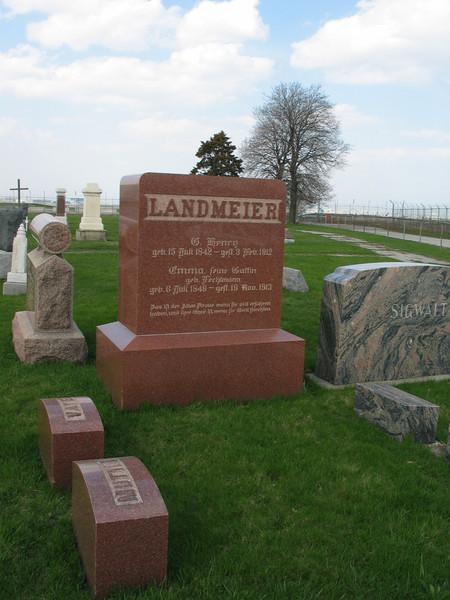 Landmeier