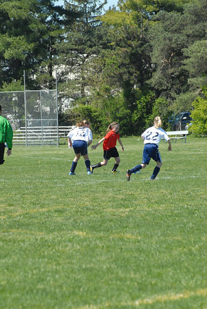 2012 washington twp easter tournament CH Fire