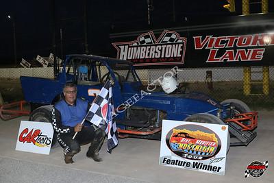 Humberstone Speedway - July 31st