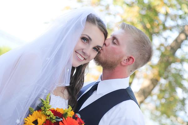 Victor Wedding
