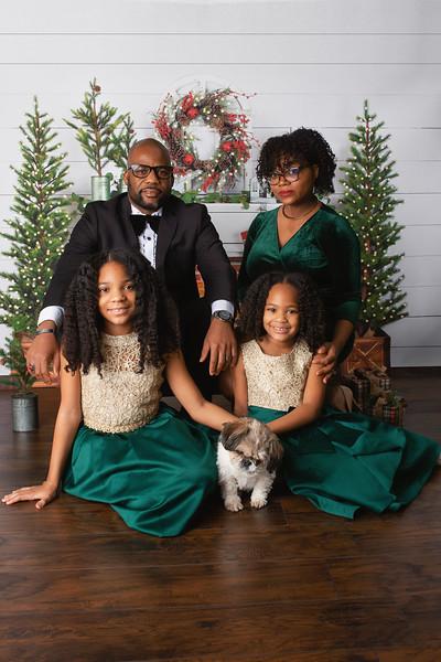 The Rosemberg Family