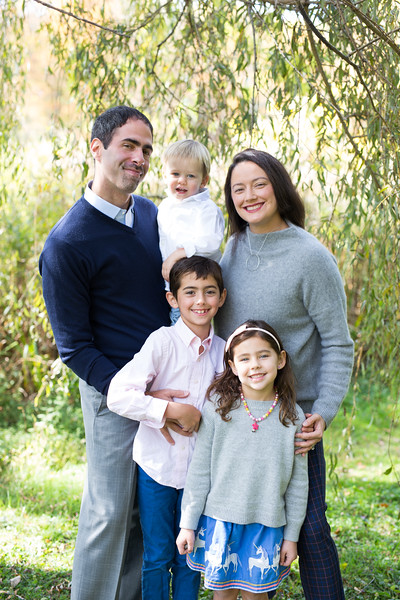 Axler Family 2019