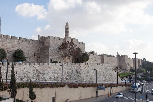 Jerusalem - Nov 2015