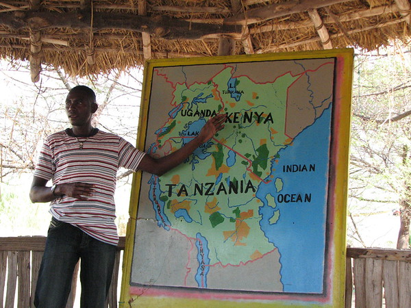 Tanzania Safari (Part 3)