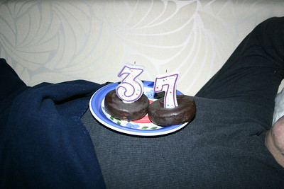 2007 0125 Rob's 37th Bday