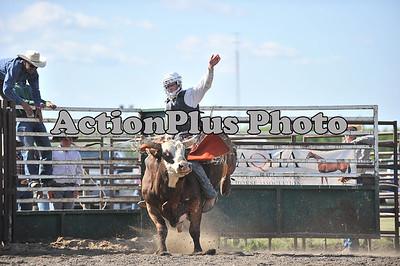 HS Bull Riding