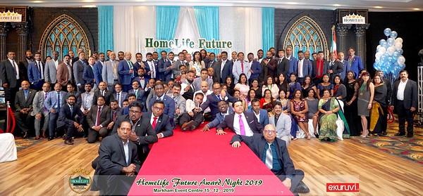 HomeLife Future Award Night - 2019 Dec 15,2019