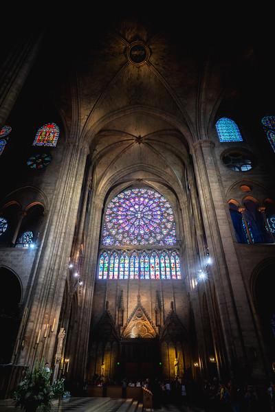 Notredame Infinity