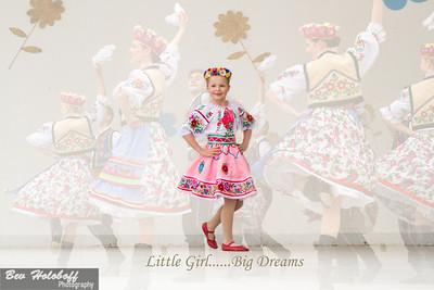 Ukrainian Heritage Cultural Village