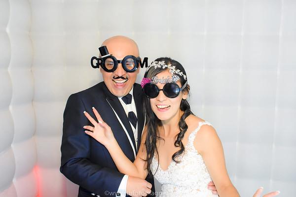 Leidhy & Gonzalo