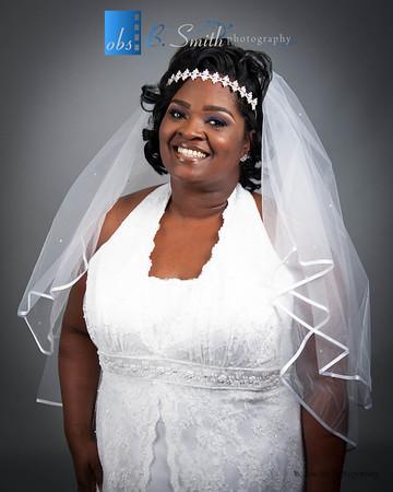 Theo's Bridal