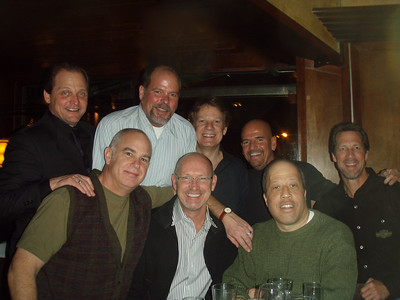 BOYS NITE OUT-CHICAGO, February 2008
