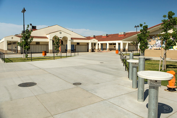 Wasco High School Modernization