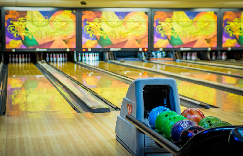 Bowling for Olivia - 2014