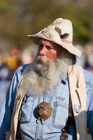 Lost Dutchman Marathon 02172008