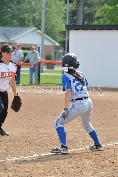 05-15-15 Sports Defiance @ Elida SB