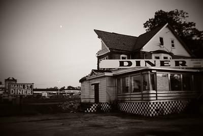 Norristown Diner