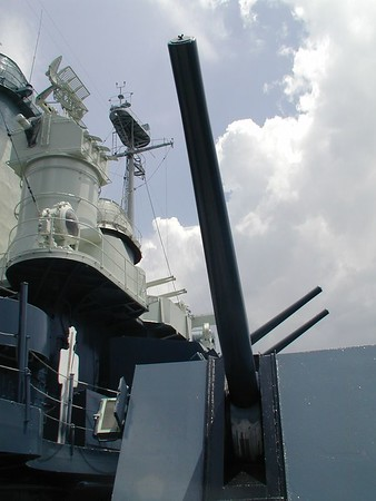 2004 May 19 - USS North Carolina, Wilmington, NC