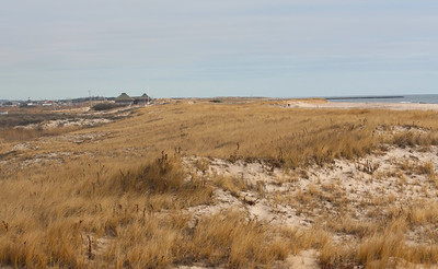 Scenic Dune Road