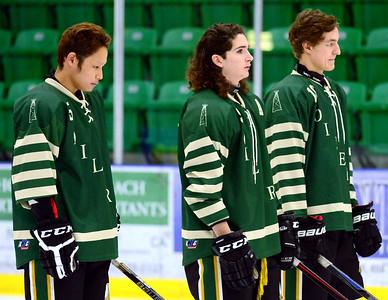 Okotoks Minor Hockey 2015