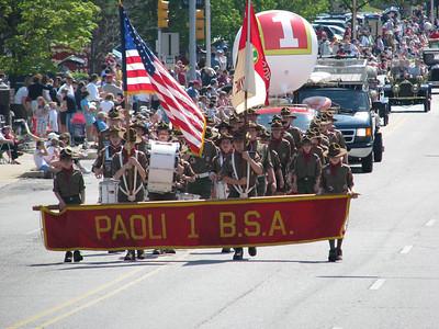 Memorial Day - 2008