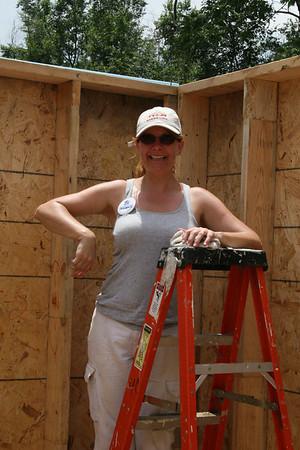 Staff Build Day