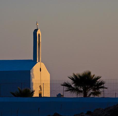 Crete 2008