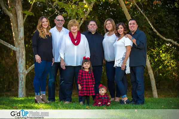valdez / de casas family