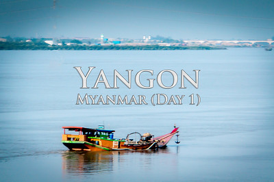 2015-03-10 - Yangon