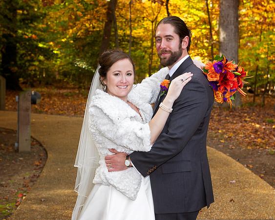 Julie and Andrew Venezia