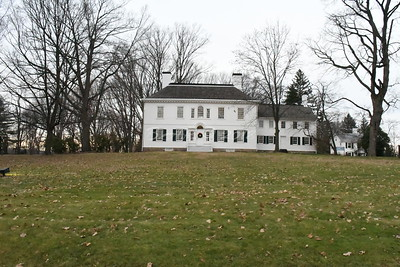 George Washington House - Morristown, NJ